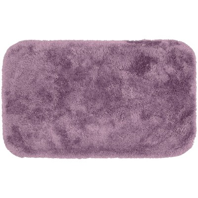 Finest Luxury Ultra Plush Washable Nylon Bath Rug - Garland