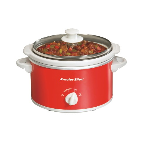 Proctor Silex 1.5 Qt. Slow Cooker - image 1 of 1