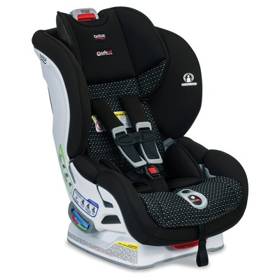 Britax® Marathon Click-Tight Convertible Carseat- Vue