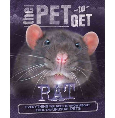 Rat (Paperback) (Rob Colson) - image 1 of 1
