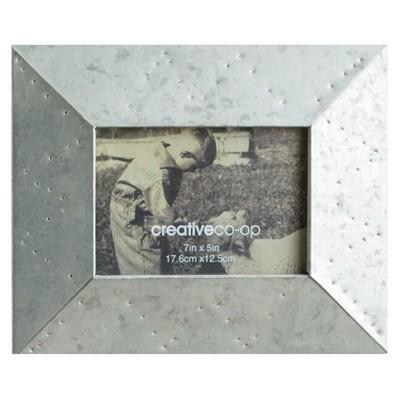 MDF & Metal Photo Frame (5x7)- 3R Studios