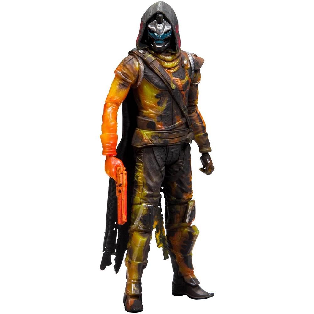 McFarlane Toys Destiny 2: Forsaken - Gunslinger Cayde-6 Figure McFarlane Toys Destiny 2: Forsaken - Gunslinger Cayde-6 Figure Gender: Unisex.