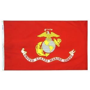 Halloween US Marine Corps - 3