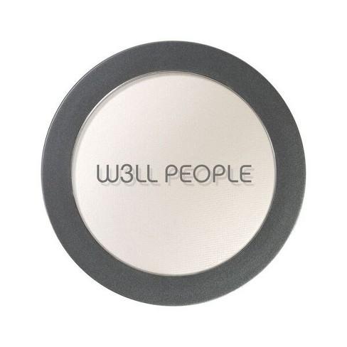 W3LL People Bio Brightener Baked Powder Universal Glow - 0.26oz - image 1 of 3