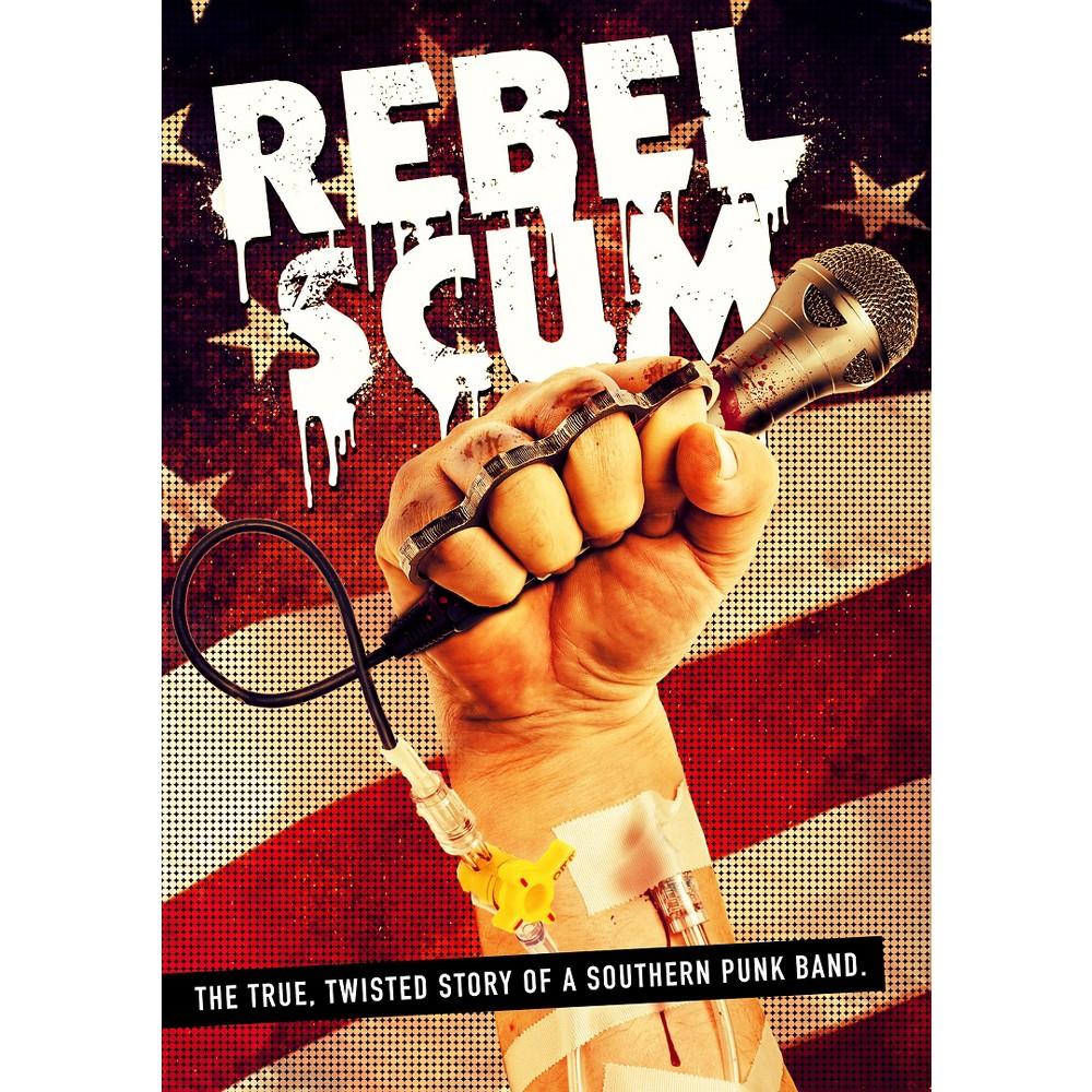 Rebel scum (Dvd), Pop Music
