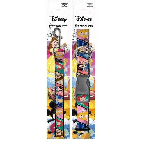 Disney Princess - Buckle-Down Dog Leash & Collar Set - M - image 1 of 4