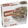 Evol Gluten Free Frozen Fire Grilled Steak Bowl - 9oz - image 2 of 3