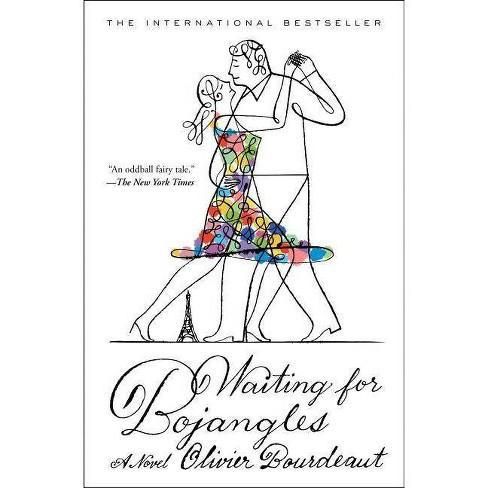 Waiting for Bojangles - by  Olivier Bourdeaut (Paperback) - image 1 of 1
