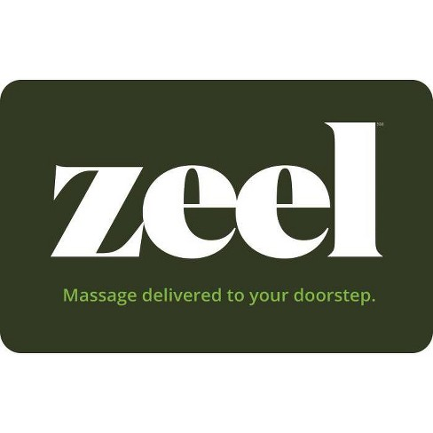 Zeel Gift Card (Email Delivery) - image 1 of 1