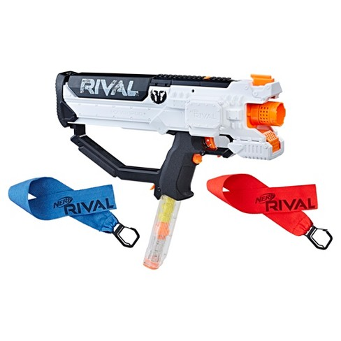 Nerf Rival Phantom Corps Hera Mxvii 1200 Blaster Target