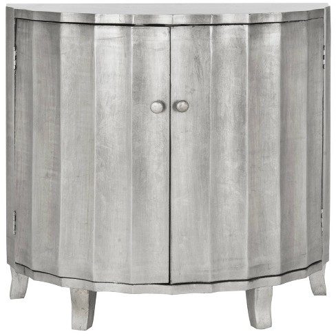 Decorative Storage Cabinets Safavieh, Target Storage Cabinets Furniture