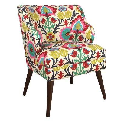 Accent Chair Santa Maria Desert Flower - Skyline Furniture