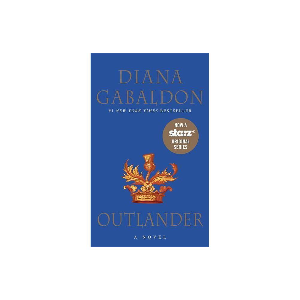 Outlander By Diana Gabaldon Paperback