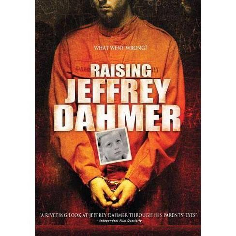 Raising Jeffrey Dahmer (DVD) - image 1 of 1