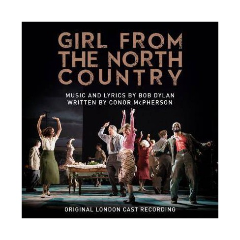 Original Cast - Girl From The North Country (Ocr) (CD) - image 1 of 1
