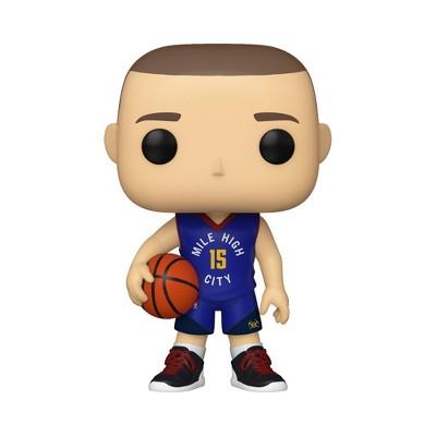 Funko POP! NBA: Denver Nuggets - Nikola Joki