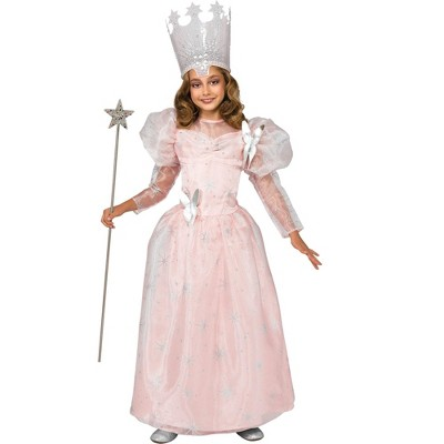 Rubies Wizard Of Oz-Glinda The Good Witch Deluxe Child Costume