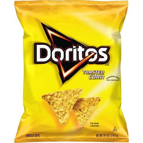 doritos regular corn chips 9 75oz target