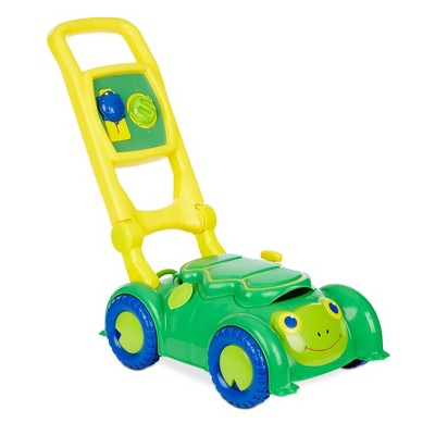 Melissa & Doug Sunny Patch Turtle Mower