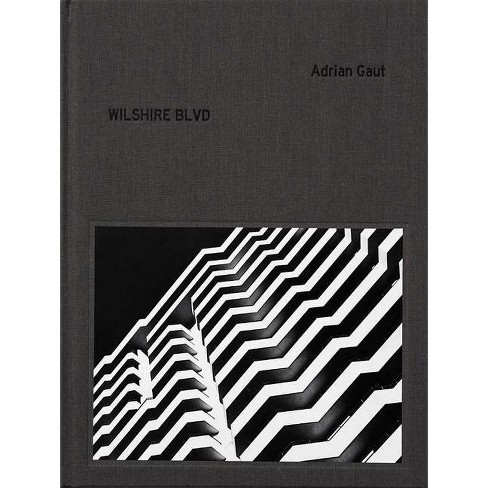 Adrian Gaut: Wilshire Blvd - (Hardcover) - image 1 of 1