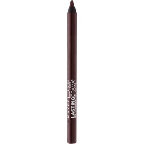 Maybelline Eye Studio Lasting Drama Waterproof Gel Eyeliner Pencil - image 1 of 4