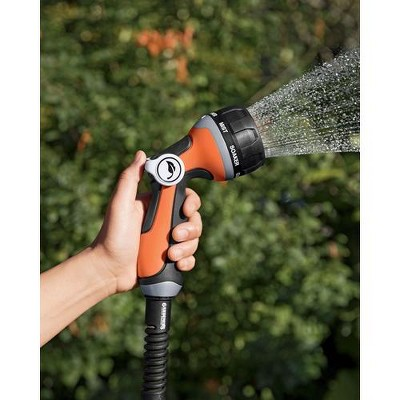 Easy-Flow 7-Pattern Spray Nozzle - Gardener's Supply Company