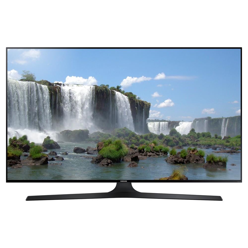 Samsung 50  Class 1080p 120Hz Quad Core Smart LED TV - Black (UN50J6300AFXZA) Samsung 50  Class 1080p 120Hz Quad Core Smart LED TV - Black (UN50J6300AFXZA) Gender: unisex.