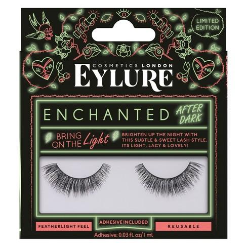 1c35f3d4de6 Eylure False Eyelashes Enchanted After-Dark Bring On The Light - 1pr ...