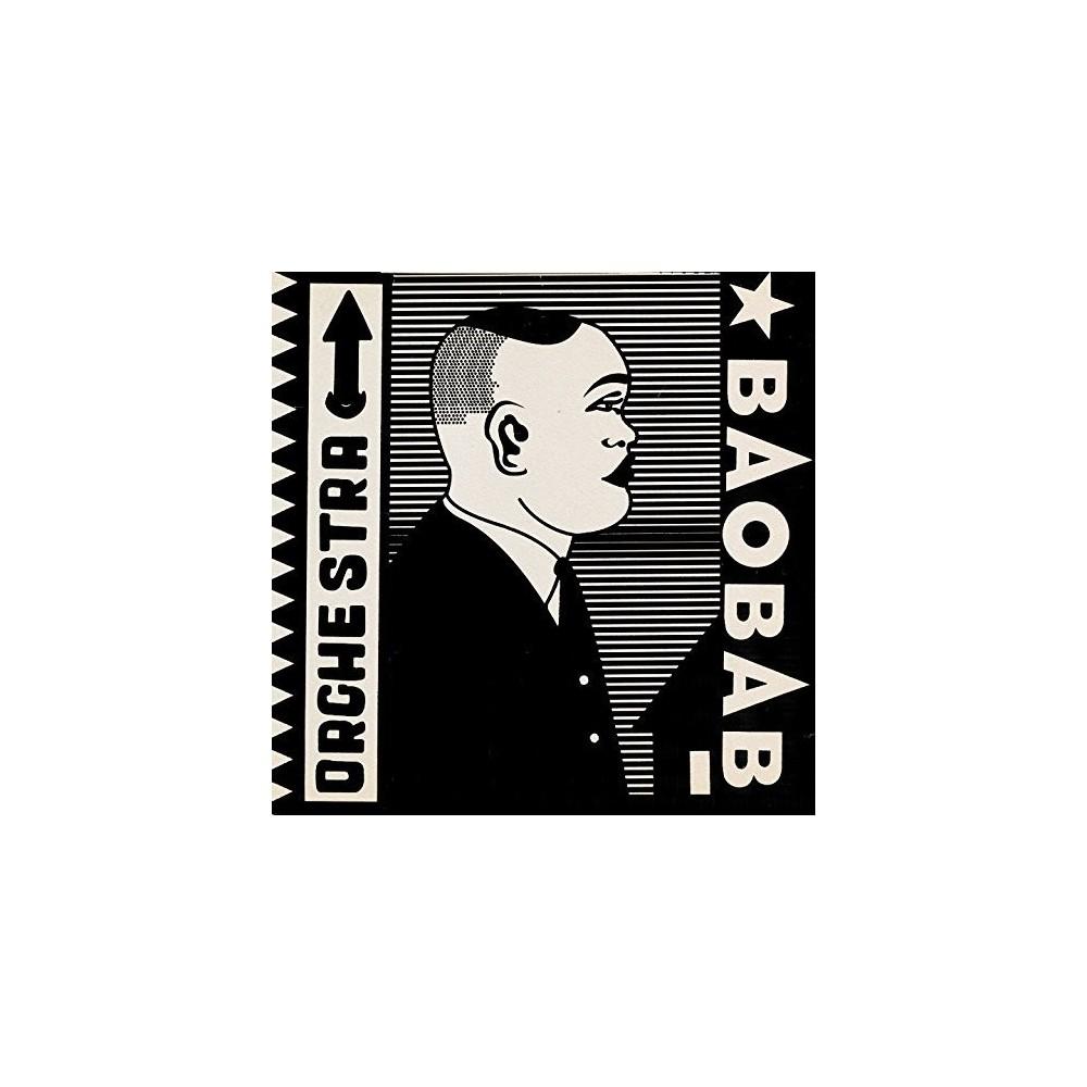 Orchestra Baobab - Tribute To Ndiouga Dieng (Vinyl)