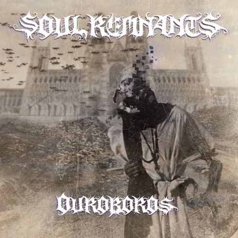 Soul Remnants - Ouroboros (CD) - image 1 of 1