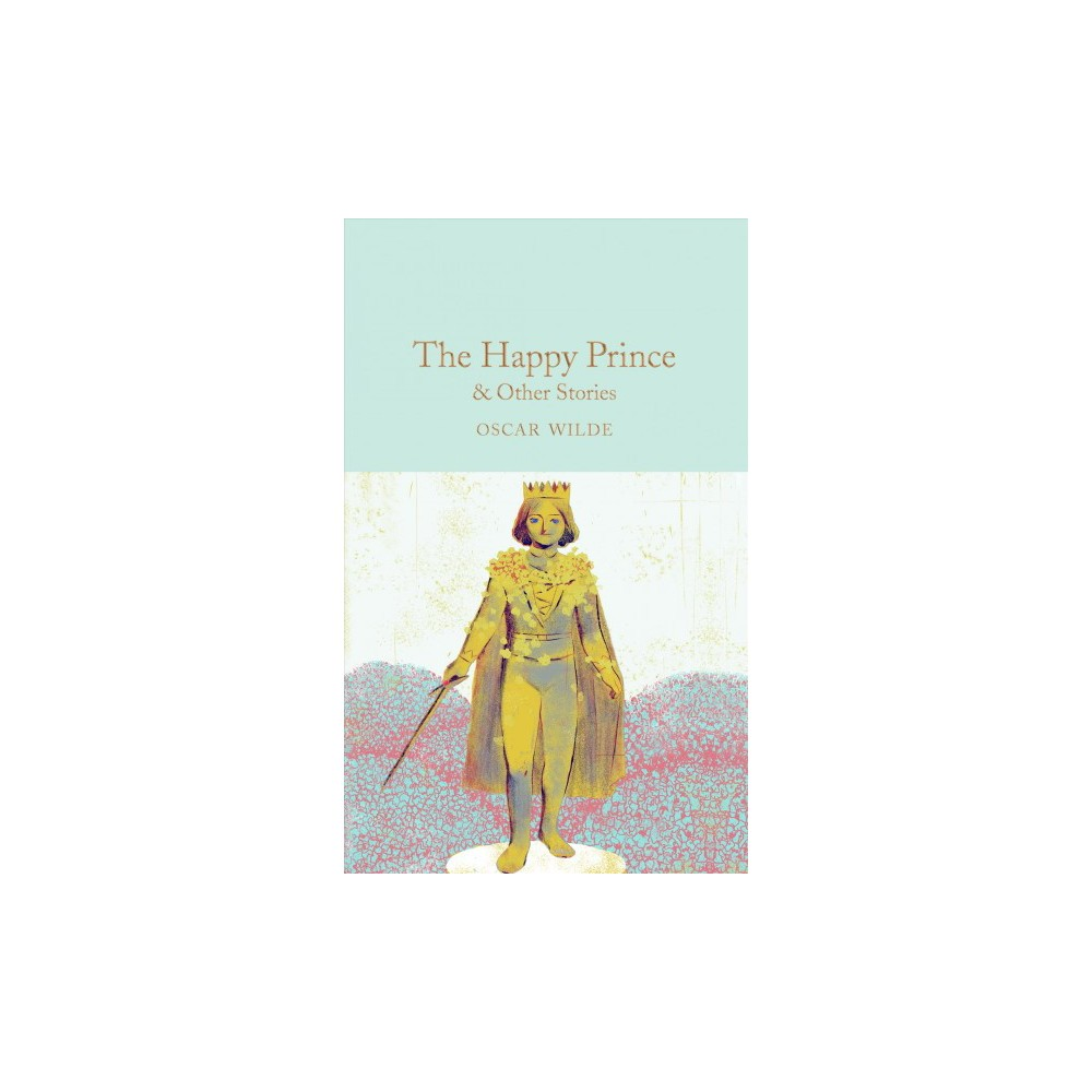 Happy Prince & Other Stories (Reissue) (Hardcover) (Oscar Wilde)