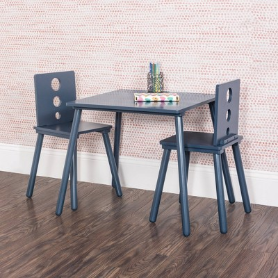 Child Craft Cirque Table and Chairs