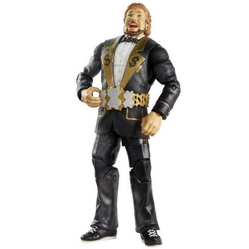WWE Legends Elite Collection Ted Dibiase Action Figure - image 1 of 4