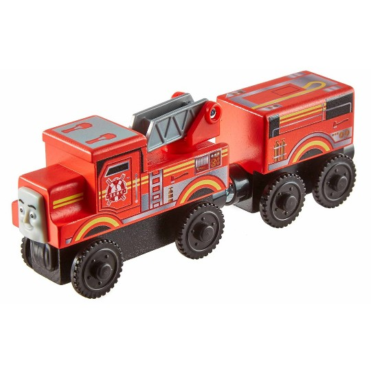 Fisher-Price Thomas & Friends Wood Flynn Engine image number null