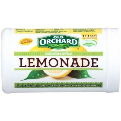 Old Orchard Frozen Lemonade - 12oz
