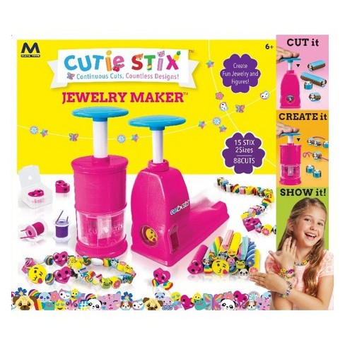 Cutie Stix Jewelry Maker Kit - image 1 of 2