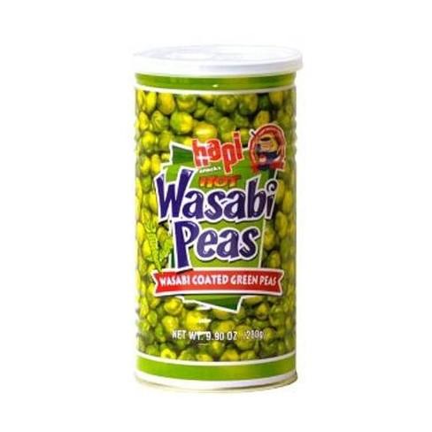 Hapi Wasabi Green Peas 9.9 oz - image 1 of 1