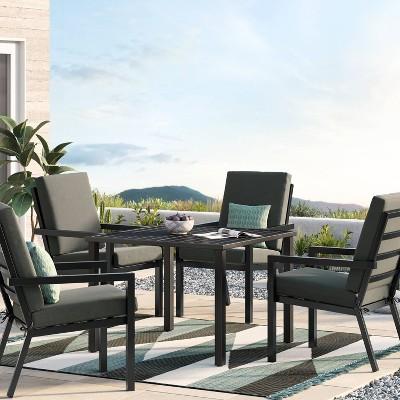 Asti 5pc Patio Dining Set - Project 62™