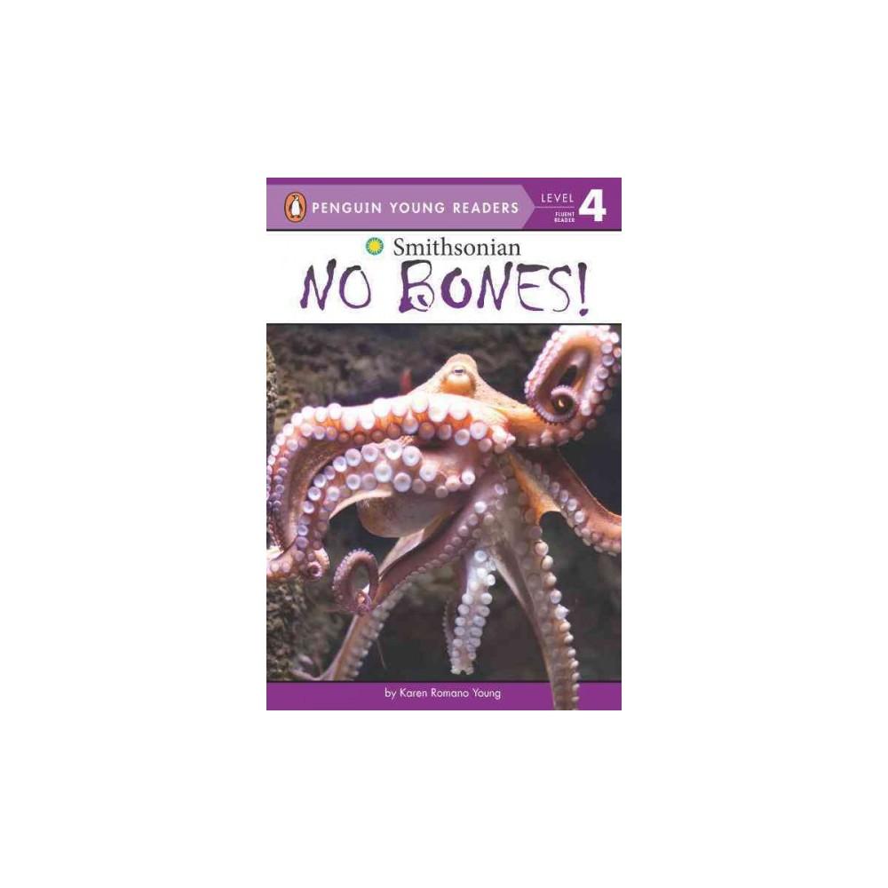 No Bones! (Hardcover) (Karen Romano Young)