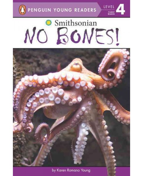 No Bones! (Hardcover) (Karen Romano Young) - image 1 of 1