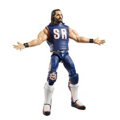 WWE Elite Collection Seth Rollins Action Figure - Series 75
