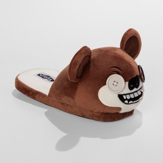 Fuggler Bear Slipper - S/M