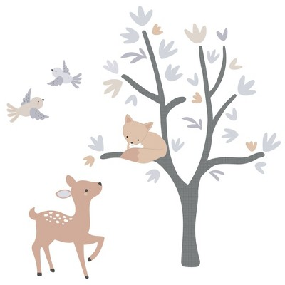 Bedtime Originals Deer Park Wall Decals
