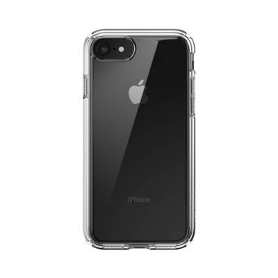 Speck Apple iPhone SE (2nd gen)/8/7/6s/6 Presidio Case - Clear