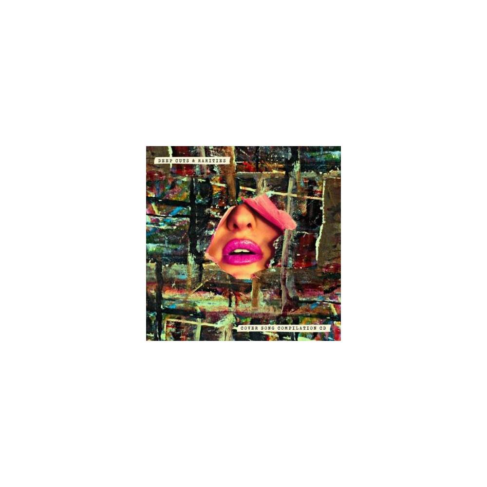 Various - Deep Cuts & Rarities (CD)