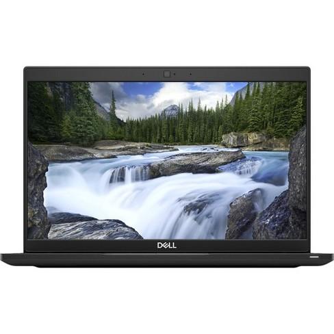 "Dell Latitude 7000 13.3"" Notebook Intel Core i7 8GB RAM 256GB SSD - 8th Gen i7-8650U Quad-core - Intel UHD Graphics 620 - Full HD Display - image 1 of 4"