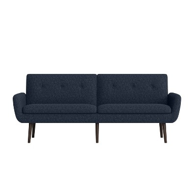 Xanic Channel Tufted Converta Couch - Handy Living