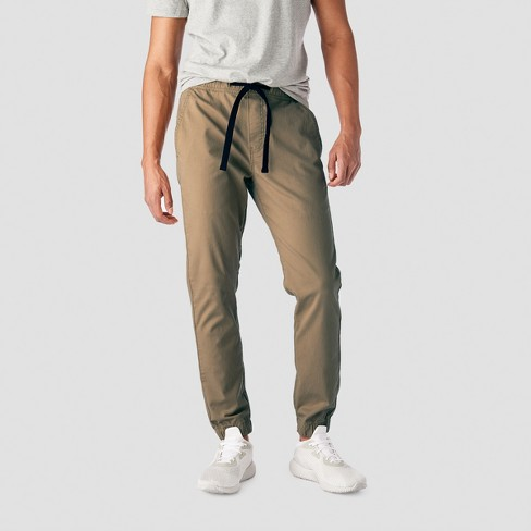 DENIZEN® from Levi's® Men's Twill Jogger Pants - image 1 of 3