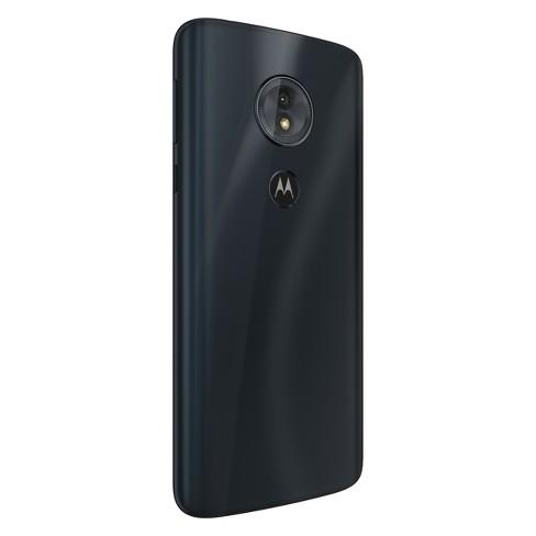 f07200c6d Motorola G6 Play Universal Unlocked (32GB) - Indigo   Target
