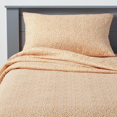 Animal Microfiber Sheet Set - Pillowfort™